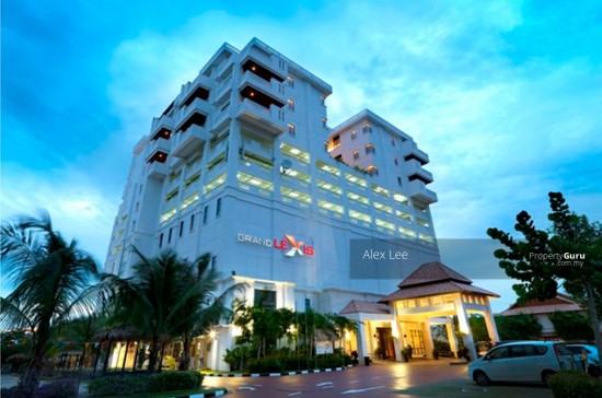 Grand Lexis, Port Dickson  131743373