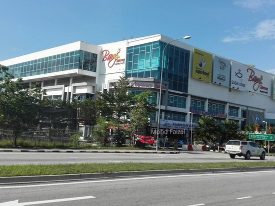 Bangi Gateway Ground Floor 1248sft Seksyen 15 Bandar Baru Bangi  131751605
