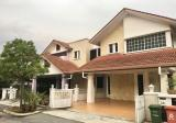 Semi D Double Storey Presint 15 Corner Unit RENO - Property For Sale in Singapore