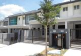 2 Storey Terrace House 20x70 Bangi Avenue FREEHOLD - Property For Sale in Malaysia