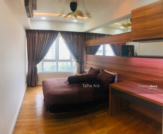 FULLY FURNISHED | Tiffani Kiara Condominium (Tiffani by I-Zen) Mont Kiara KL  131835919