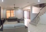 2 sty house @ bdr mahkota cheras - Property For Rent in Singapore