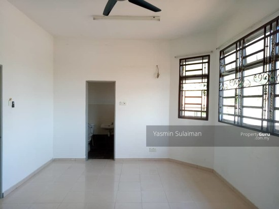Double Storey Semi D For Sale - FREEHOLD  131921169
