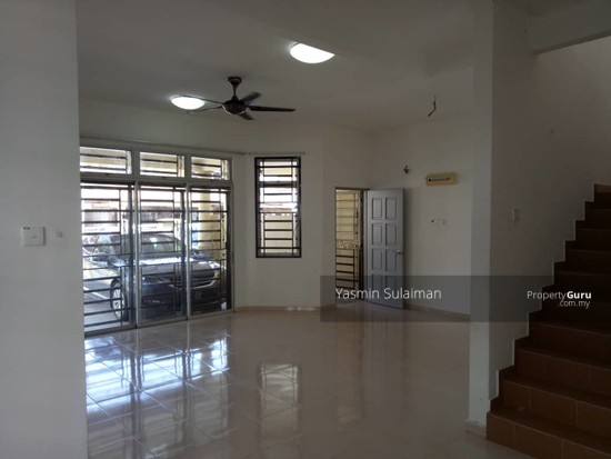 Double Storey Semi D For Sale - FREEHOLD  131921170