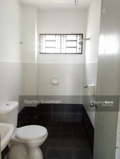 Double Storey Semi D For Sale - FREEHOLD  131921175
