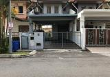 [RENOVATED] Double Storey Terrace Kemuning Greenville Kota Kemuning - Property For Sale in Malaysia