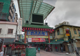 Petaling Street Chinatown - Property For Rent in Singapore