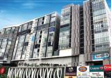 Empire Subang office a few size available at ss16 Subang Jaya near LRT and KTM - Property For Rent in Malaysia