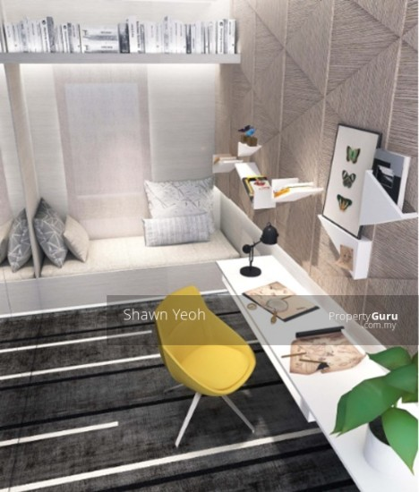 Freehold Affordable Condo nearby Kajang 19 KM from KL  132067379
