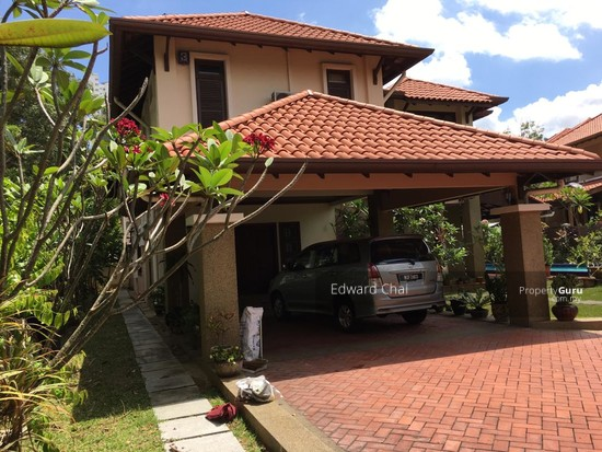 Mutiara Homes, Mutiara Damansara  132321486