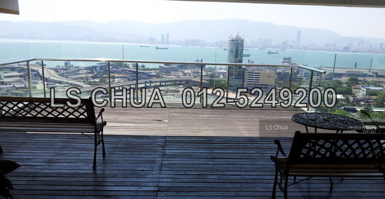Sea View Tower @ Harbour Place  132568188