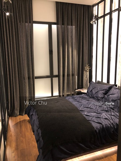 [Zero Downpayment] Sri Petaling 3 Rooms 2 Bath Dual Key  132612130