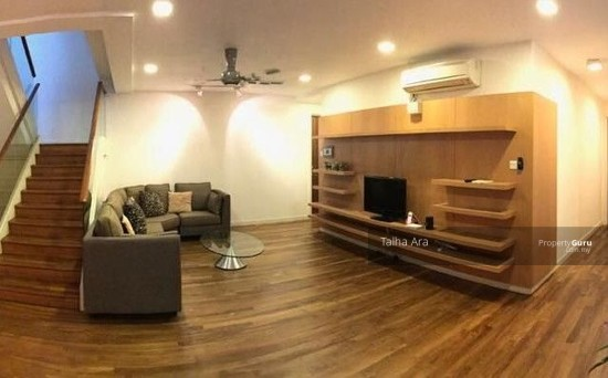 INSPIRED HOME | Penthouse Binjai Residency KLCC   132673602