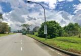 Industrial Land (0.42 Acre) at Pending Kuching - Property For Sale in Malaysia