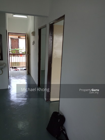 Apartment Tmn Bt Permai  132835909