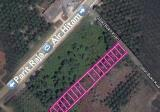 2 Acres  Housing Development Land Parit Raja Batu Pahat - Property For Sale in Malaysia