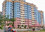 Apartment Cheras Utama - Property For Sale in Malaysia