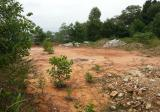 Bukit Cheraka Industrial Land - Property For Sale in Malaysia