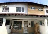 2 Storey Terrace House Intermediate House at Bandar Saujana Putra - Property For Sale in Malaysia