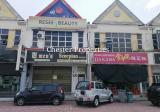 Double Storey Shop Office Jalan Flora Utama Taman Flora Utama 83000 Batu Pahat Johor - Property For Sale in Singapore