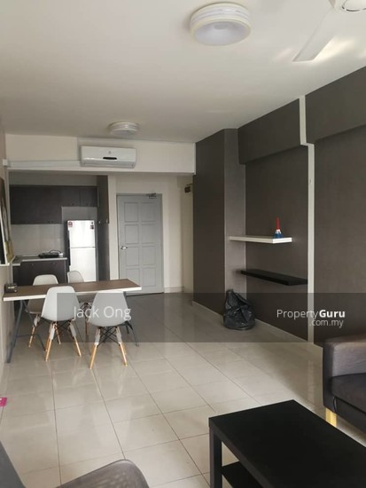 Main Place Residence  133032786