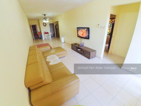 Aliran Damai Apartments  133071961