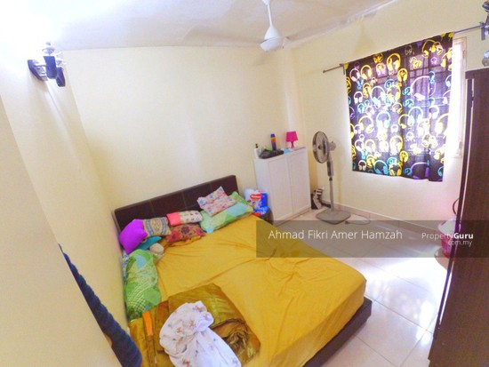 Aliran Damai Apartments  133071965