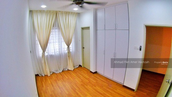 [ GROUND FLOOR ] Double Storey Townhouse Crestin Park Kajang  133073098