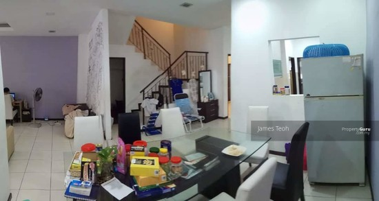 RENT TO OWN 105% LOAN , TAMAN DAMAI UTAMA , BANDAR KINRARA , BANDAR PUCHONG  133077990