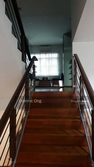 3-Storey Linked Terrace House @ Sungai Kelian 3, Tanjung Bungah  133149478
