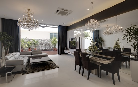 NEW MODERN FREEHOLD( HIGH END LINK VILLA)  133164582