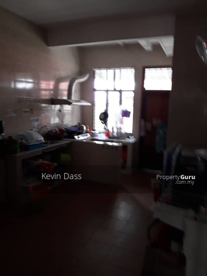 DOUBLE STOREY HOUSE IN PUCHONG UTAMA 1, PUCHONG FOR SALE  133211139