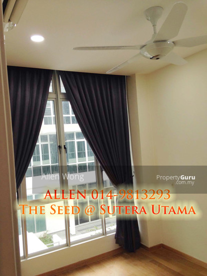 The Seed @ Sutera Utama The Seed @ Sutera Utama (Condominium concept) for RENT 133280881