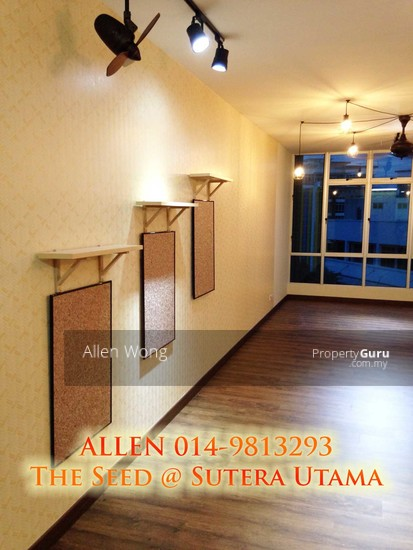 The Seed @ Sutera Utama The Seed @ Sutera Utama (Condominium concept) for RENT 133280923