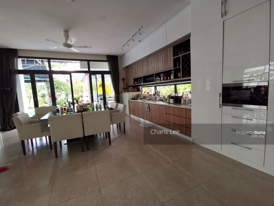 [Renovated and Extended] BayRocks Garden Waterfront Villas, Sunway South Quay  134946695