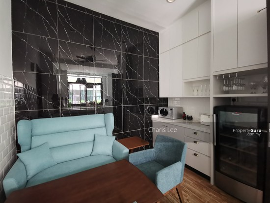 [Renovated and Extended] BayRocks Garden Waterfront Villas, Sunway South Quay  134946699