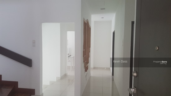 BUNGALOW IN FEDERAL HILL BANGSAR FOR RENT  133922407