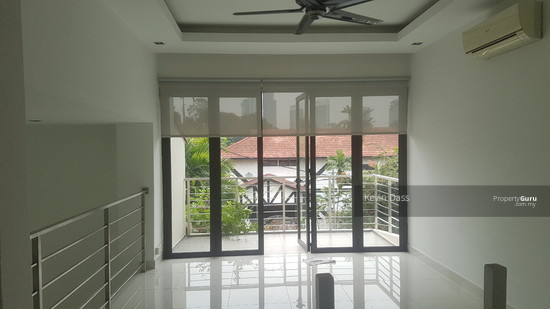 BUNGALOW IN FEDERAL HILL BANGSAR FOR RENT  133922413