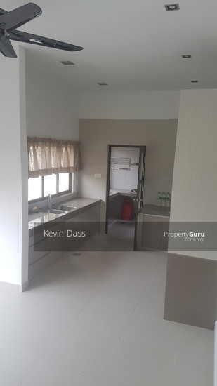 BUNGALOW IN FEDERAL HILL BANGSAR FOR RENT  133922420