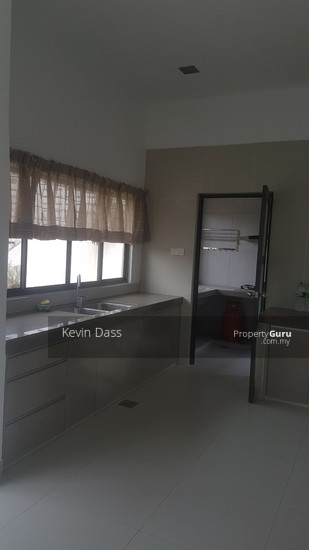 BUNGALOW IN FEDERAL HILL BANGSAR FOR RENT  133922421