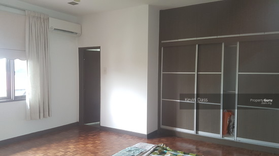 BUNGALOW IN FEDERAL HILL BANGSAR FOR RENT  133922428