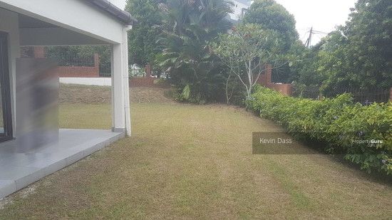 BUNGALOW IN FEDERAL HILL BANGSAR FOR RENT  138024530
