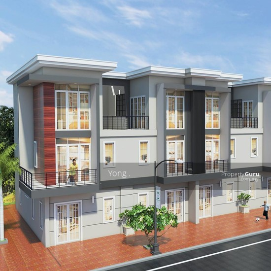 0% DOWNPAYMENT FREEHOLD LINK VILLA  133610442
