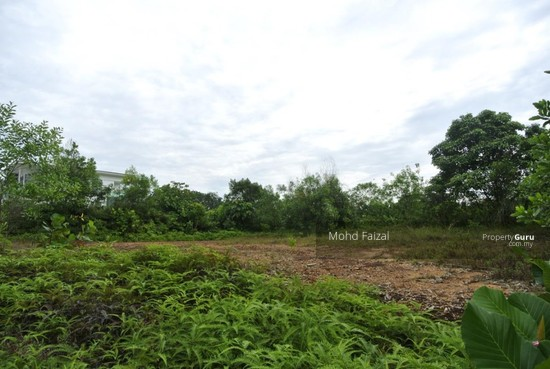 Bungalow Land 9400sft at Desa Makmur Villa Sg. Merab  133628923