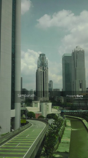 The Capsquare Residences  133682224