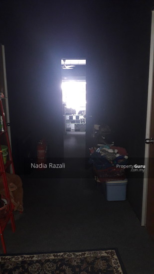 1-Storey Terrace Shop Lot Intermediate, Saujana Utama, Sungai Buloh  133702907