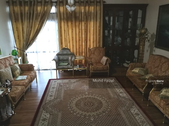 Corner Double Storey Semi Detached House, 4260sft SS 7, Kelana Jaya  133707613