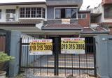 Double Storey, Sri Hartamas, KL - Property For Sale in Malaysia