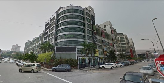 IOI Boulevard office duplex 2971 sqft at Bandar Puchong Jaya near LRT station  134069971