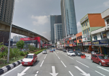 [Main road visibility] Bangsar - Property For Sale in Malaysia